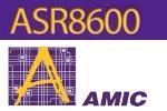 ASR8600-zintegrowanyczujnikświatłafirmyAMICTechnology.