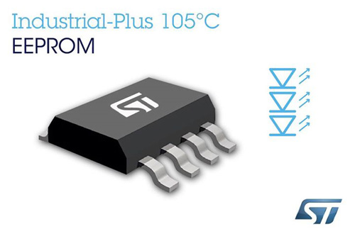 EEPROM Industrial Plus