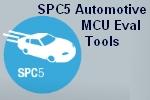 SPC5–narzędziadlarodzinymikrokontrolerówsamochodowych